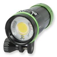 Riff MLV 3 COB Foto- und Videolampe - bis 6000 Lumen