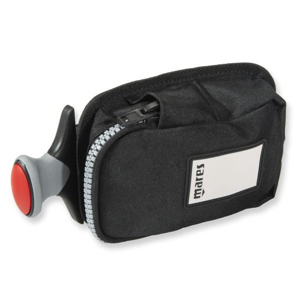 Mares SLS Bleitaschen für die Größen XS und S