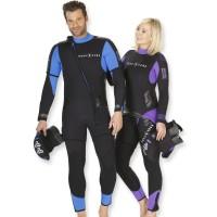 Balance Comfort 7 mm Sparset - Anzug, Eisweste und Kopfhaube