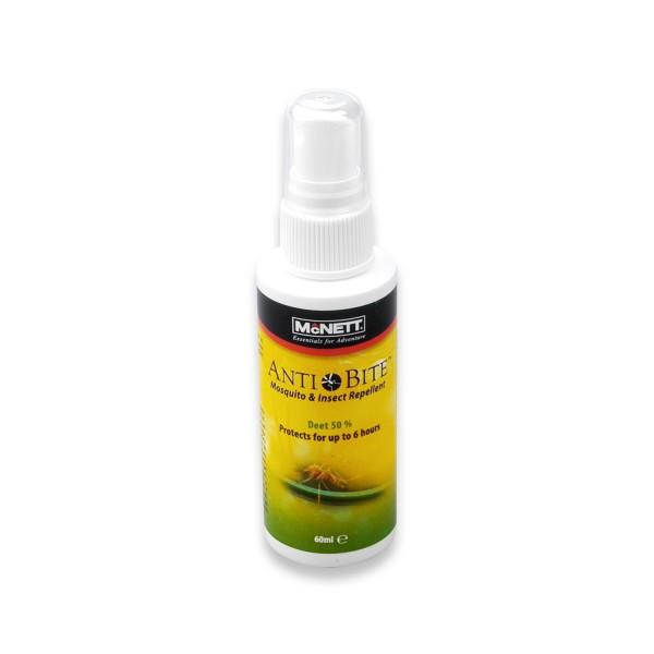 Insektenschutz McNett AntiBite Deet 50%