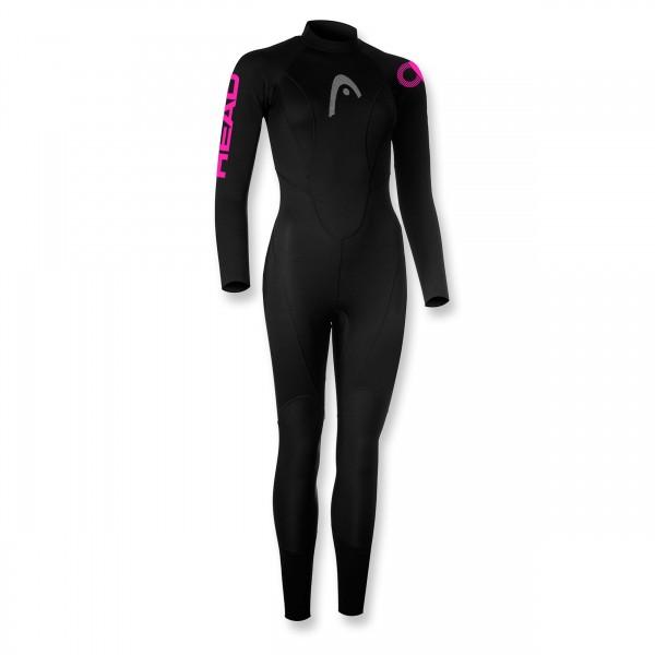 Head Schwimmanzug Multix VL Lady - 2,5 mm Neopren für Damen