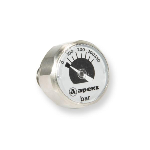 Apeks REG INDICATOR 23 mm Mini-Finimeter für 1.Stufe