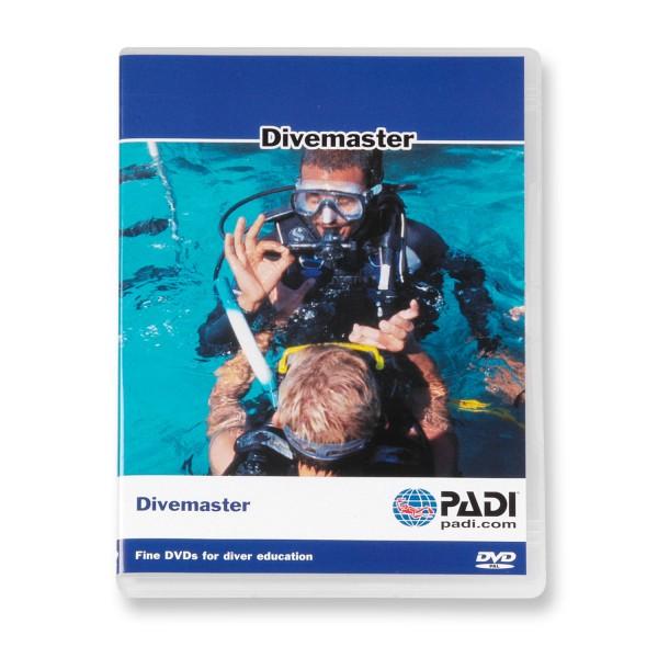 DVD-Divemaster (D)