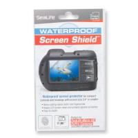 Sealife Displayschutz - Folie für Kamera Micro HD
