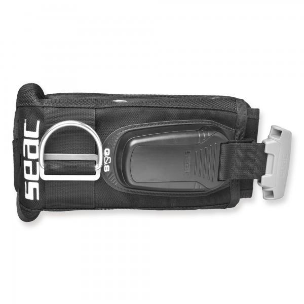 Seac Q&S Bleitasche für Modular Jacket - bis 4 kg Blei