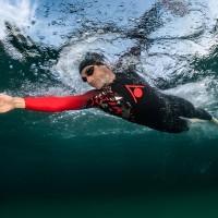 Aqua Sphere Racer V3 - Freiwasser-Schwimmanzug für Herren
