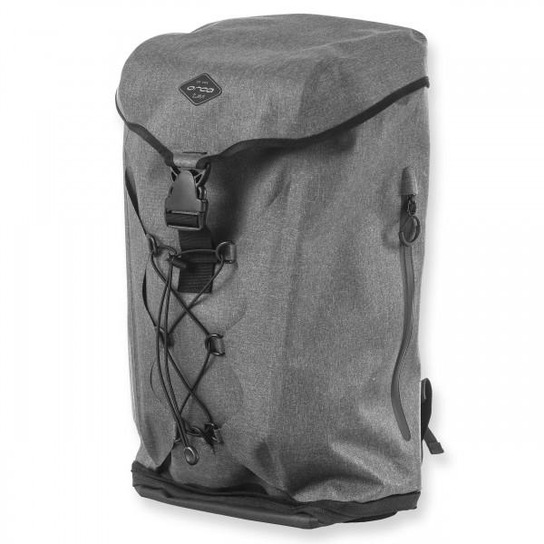 Orca Urban waterproof Backpack - Rucksach schwarz