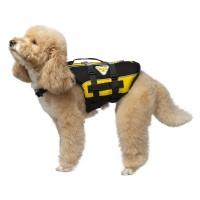 Cressi Schwimmweste für Hunde - mit Tragegriff, Cressi Dog