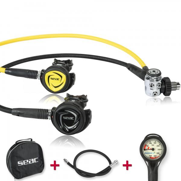 Seac MX 100 Komfort Sparset - geprüft und montiert