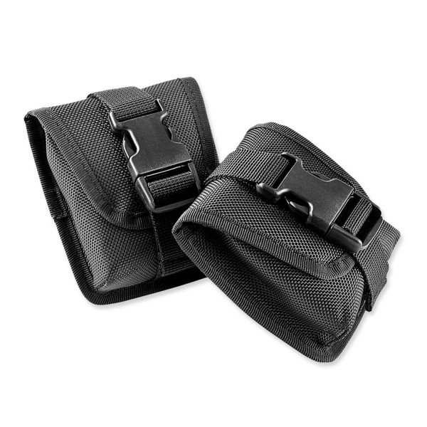 X-Tek Counter Weight Pockets - Trimmbleitaschen
