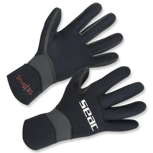 Seac Handschuh Snug Dry - 3 mm Neopren