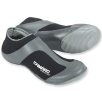 Camaro Titanium Ankle Slipper - hochelastischer Standschuh