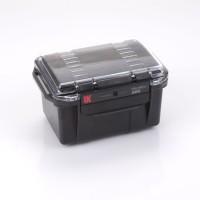 Wasserdichte UK 406 Ultra Box, clear