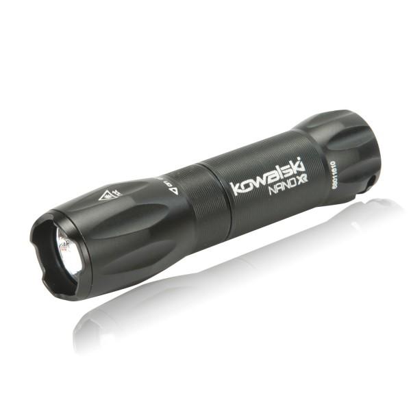 Kowalski Tauchlampe Nano XR - 630 Lumen, sehr handlich
