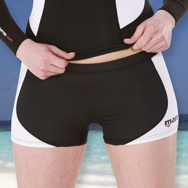 Mares DC Rash Guard Shorts für Damen - UFP 50+