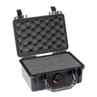 Peli Box 1120 - wasserdichte Box für Zubehör und Instrumente