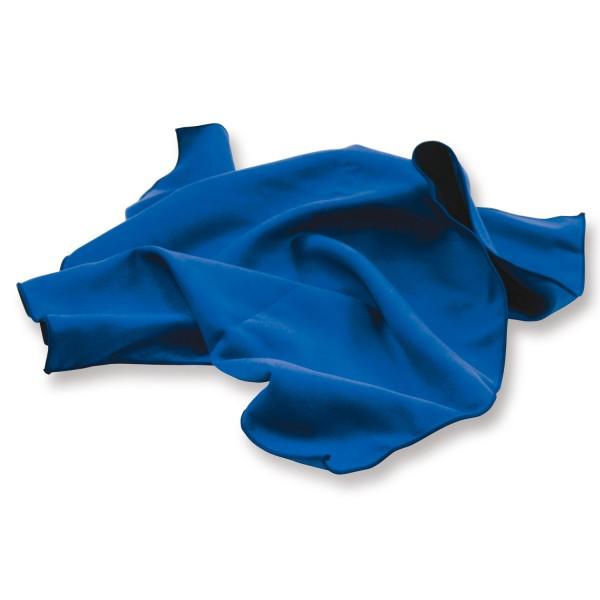 Micro Towel KS 75x140cm blau