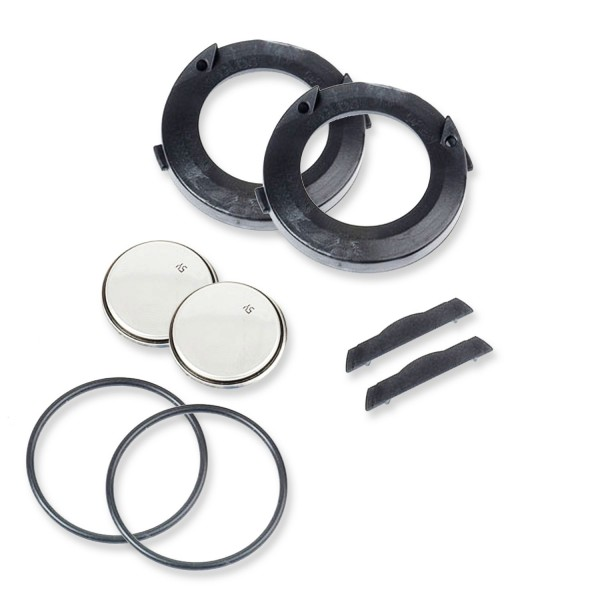 Suunto Batterie Kit Zoop, Vyper, Cobra im 2er Set