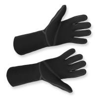 ORCA Handschuhe für Freiwasser-Schwimmer - schwarz