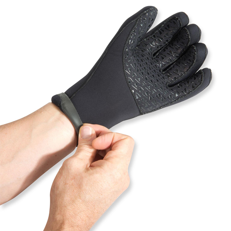 2,5 mm Handschuhe sub Seac Anatomische HD