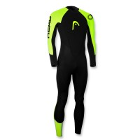 Head Freiwasser-Schwimmanzug OW Explorer 3.2.2 Man - Herren, Triathlon