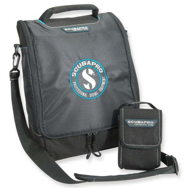Scubapro Regulator Bag mit Instrumententasche im Set