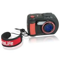 Sealife DC 2000 Digitale Unterwasserkamera mit HD Video, 60m wasserdicht