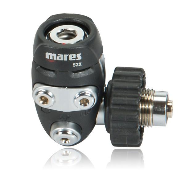 Mares 1. Stufe 52X DIN 300 bar