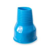 Scubapro Silikon Armmanschette blau