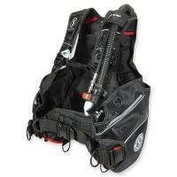 Scubapro X-Force Jacket BCD - bleiintegriert