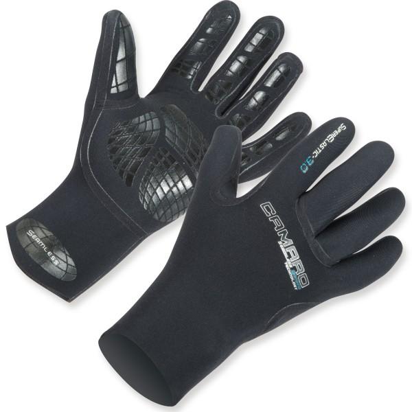 Camaro Handschuhe Seamless 3 mm ohne Nähte