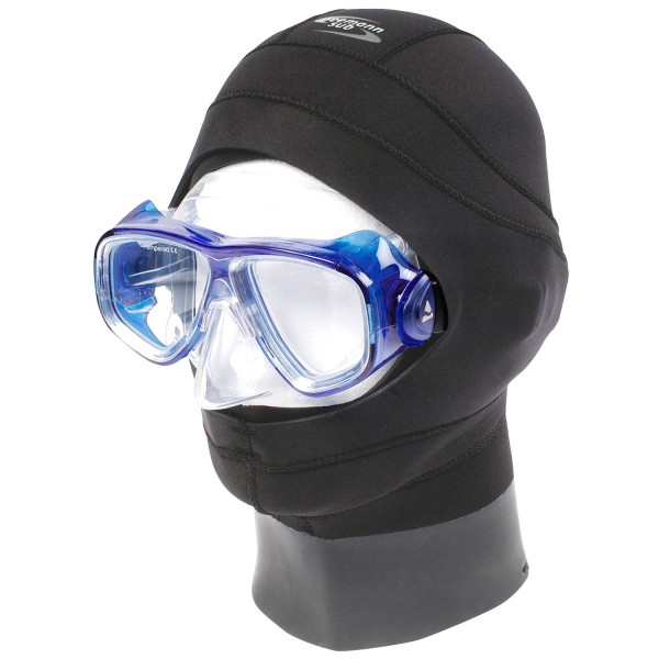 Scubapro Pro Ear Seal Kopfhaube 5 mm Neopren