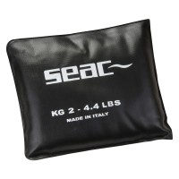 Schrotblei Seac Sub 2 kg - wasserdicht verschweisst