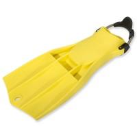 Apeks Tauchflosse RK3 HD gelb - sehr robust und stabil