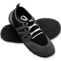 Cressi Wassersportschuh Elba - schwarz grau