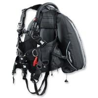 Zeagle Rescue 911 - Wingjacket mit 29 kg Auftrieb