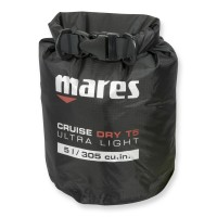 Mares Cruise Dry Ultra Light 5 L - leichtes Drybag