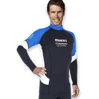 Mares Thermo Guard Men - Shirt long sleeve 0,5mm Neopren
