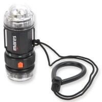 Mares Signalblinker mit LED Ersatzlampe