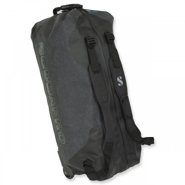 Scubapro Dry Bag 120 - wasserdichter Rollenrucksack