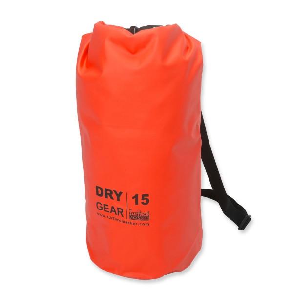Trockentasche von Surface Marker - 15 Liter