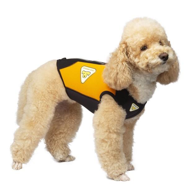 Cressi Neoprenanzug für Hunde - 3 mm Neopren, Cressi Dog