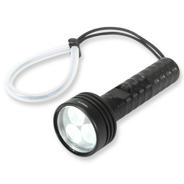 Foc-Tec Tauchlampe Big-Foc 3600 - 45000 - 15, dimmbar