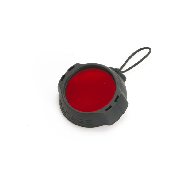 Rot-Filter für Sealife Foto- und Videolampen