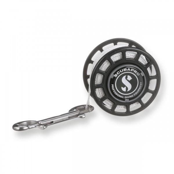 Scubapro S-Tek Spinner Spool 100 - 30 m Leine