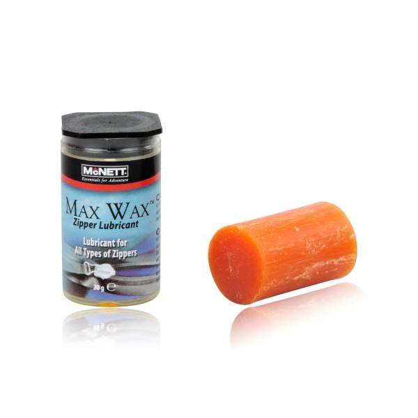 Reißverschlusswachs Max Wax