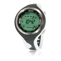 Mares Smart Tauchcomputer - Uhrenformat, weiß
