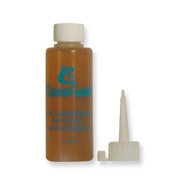 Cressi Speargun Oil 100 ml - Öl für Harpunen