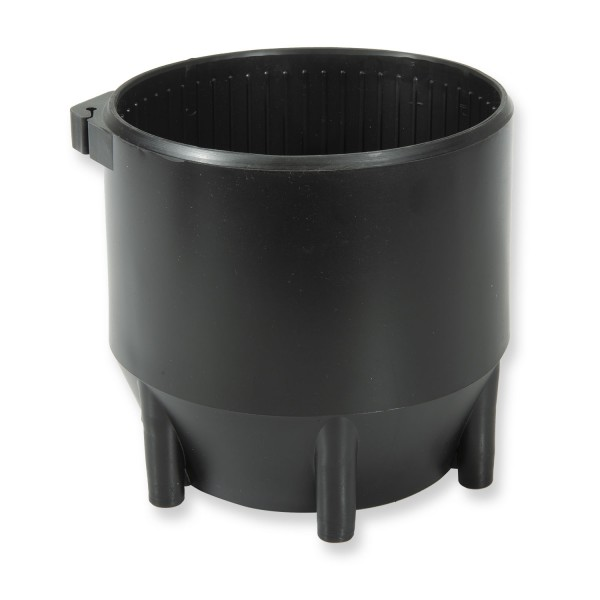 BTS Flaschenstandfuß für 8, 10 und 12 Liter Flaschen - 171 mm Durchmesser