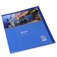 PADI Deep Diving Manual (D)